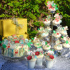 Edible Christmas Celebration: Limited Edition Edible Boxed Gift Sets