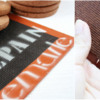 What You'll Need for This Project - Silicone Baking Mat with Perforations: Photos by Dolce Sentire