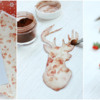 What You'll Need - Wafer Paper and Royal Icing Transfers: Photos by Dolce Sentire