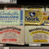 Margarines Available in South Africa: Photo by Liesbet Schietecatte