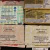 Margarine in South Africa - Ingredient Lists: Photo by Liesbet Schietecatte