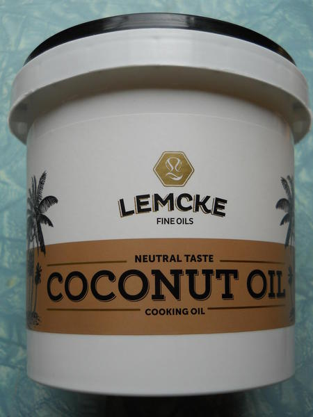 Coconut Oil in South Africa