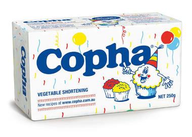 Copha in Australia