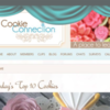 Sneak Peek Title Image: Screenshot from the new Cookie Connection!