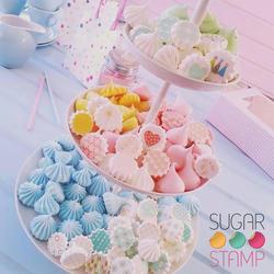 Sugar Stamps