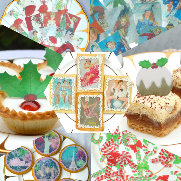 Wickstead's Eat Me Cookie Connection Prize