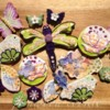 Mixed Media Nature: By Fernwood Cookie
