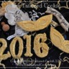 #5 - Happy New Year!!!!: By The Tailored Cookie