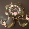 #8 - New Year Cookies: By hikainmel (vert)