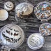 Halloween Locket Cookie: Photos and Cookie by Dany's Cakes