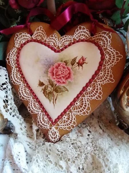 #5 - The Rose by Teri Pringle Wood