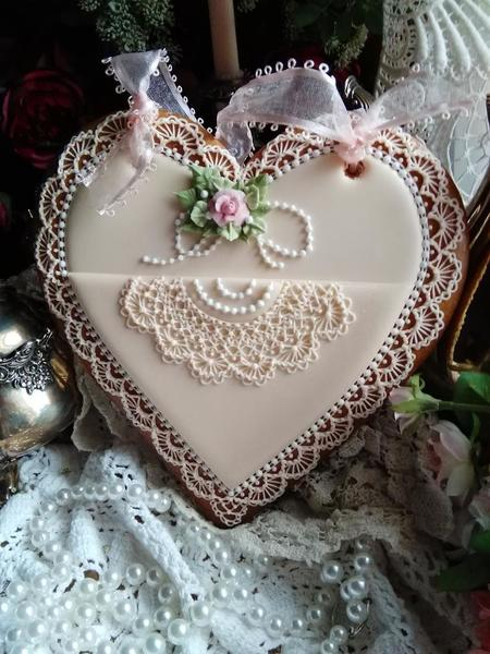 #6 - Romance by Teri Pringle Wood