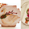 The Crackle Effect: Cookies and Photos by Dolce Sentire