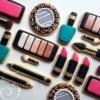 Makeup Cookies: Cookies and Image by SweetAmbs
