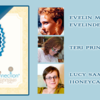 2015 Cookier Finalist Banner: Graphic Design by Pretty Sweet Designs and Julia M Usher