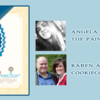 2015 Cookie Innovator Finalist Banner: Graphic Design by Pretty Sweet Designs and Julia M Usher