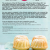 Baking Show Casting Call Flyer: Courtesy of ABC