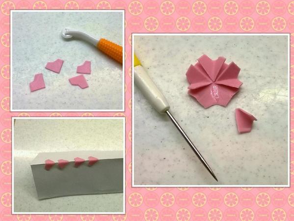Blossom Collage #2
