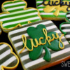 #9 - St. Patrick's Day: By Sweet17Cookies
