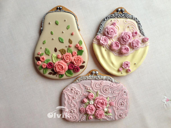 #5 - Vintage Purses for Charming Ladies by Olvik