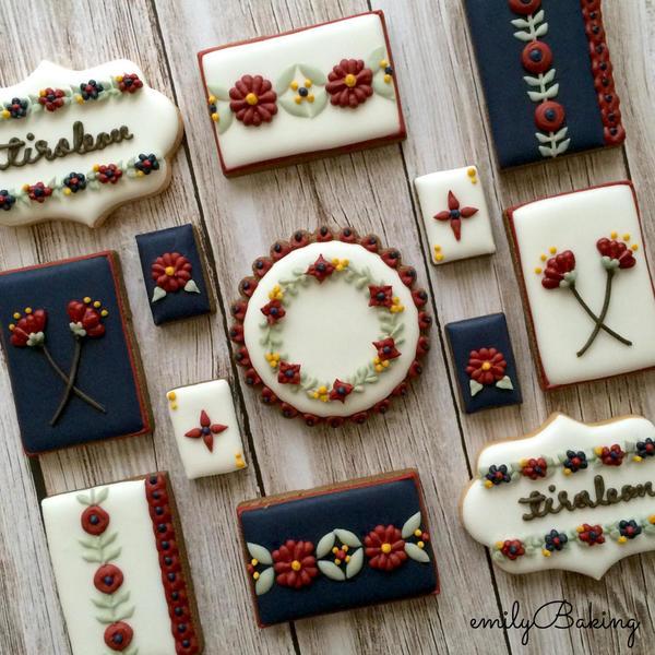 #8 - Tirolean Style by emilybaking
