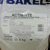 Bakels Actiwhite in Bulk Packaging: Photo by Liesbet Schietecatte