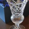 Milestone Award Trophy: Photo by Julia M Usher