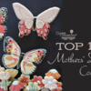 Top 10 Mothers' Day Cookies Banner: A Teaser!