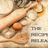 Recipe Release Banner: Royalty-free/Stock Photo from 123rf.com