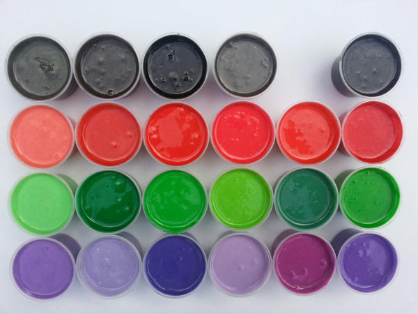 Toolbox Talk: Food Coloring | Cookie Connection