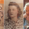 Gramma through the Years: Photos Courtesy of Julia M Usher and the Denver-Usher Families