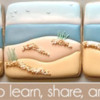 Leoni's Winning July Banner: Cookies and Photo by Laegwen