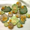 Sunflower Birthday: Cookies and Photo by Laegwen