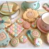 Mugs and Friends: Cookies and Photo by Laegwen