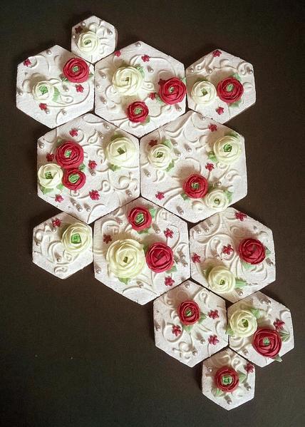 Ranunculus Puzzle