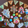 Ryoko's Practice Bakes Perfect Challenge #11 Entry: Cookies and Photos by Ryoko ~Cookie Ave.