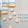 Cookier Close-up Banner: Cookies (Left) by Ryoko ~Cookie Ave. and (Right) by Laegwen; Graphic Design by Julia M Usher