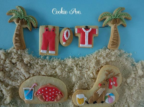 #1 - Summer Holiday by Ryoko ~Cookie Ave.
