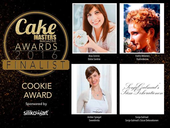 Cookie Finalists