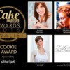 2016 Cookie Award Finalists: Banner Courtesy of Cake Masters Magazine
