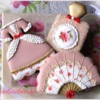 Evelindecora cookies - GoBo auction 2016