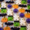 #1 - Halloween: By Dhsprad