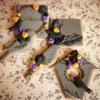 #5 - Halloween Cookies: By hikainmel (vert)
