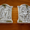 #8 - Gargoyle Tombstones: By Aproned Artist