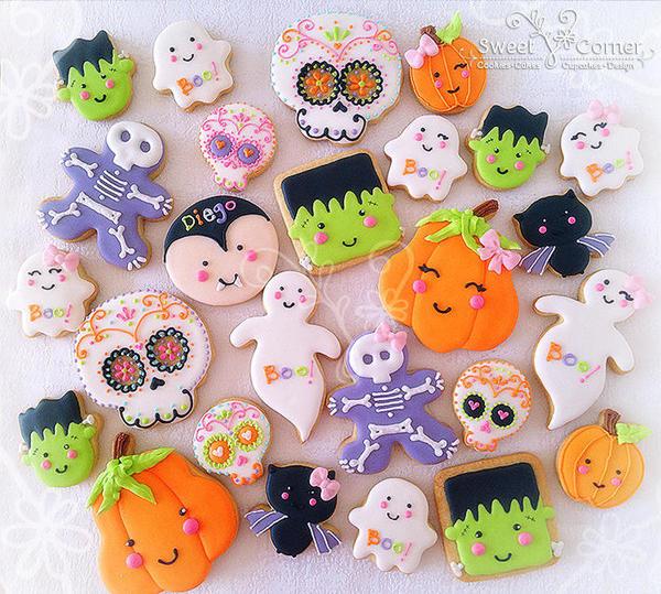 #10 - Halloween! by -- Viviana - -
