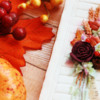 Enjoy the Fall Colours - All Done!: Cookie and Photo by Dolce Sentire