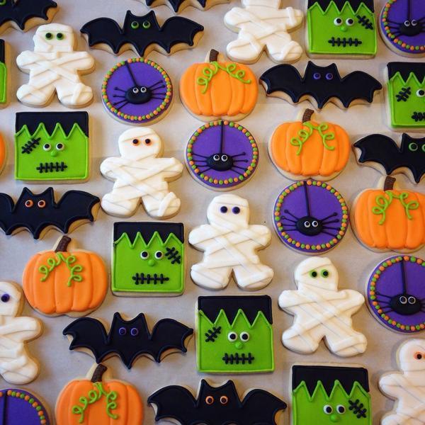 #6 - Halloween by Dhsprad