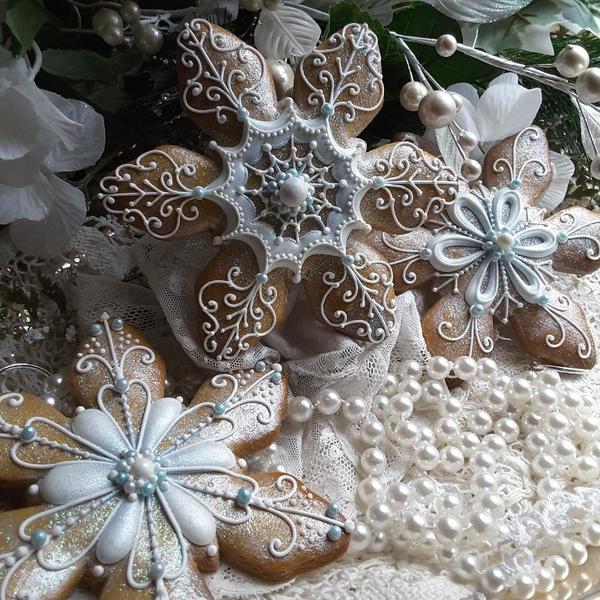 #7 - Frosty by Teri Pringle Wood