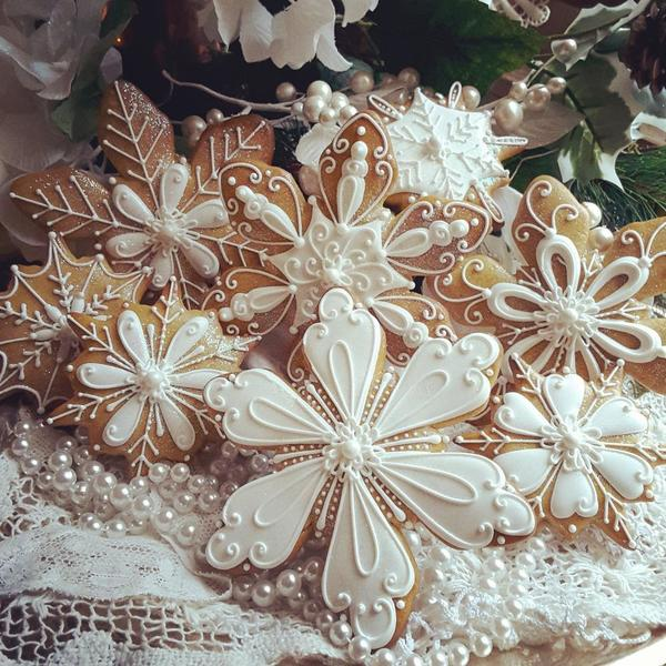 #10 - White as Snow by Teri Pringle Wood