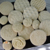 Fun Variety of Molded Cookies: By Chris (FlourSugarButter)